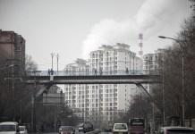 Todos pagamos para que China tenga un aire más limpio