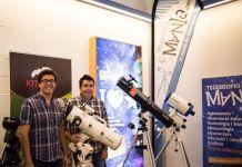 Foto de Telescopiomania.com