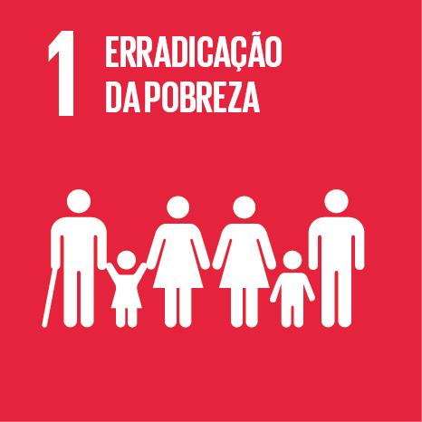 Erradicação da pobreza: ODS N° 1