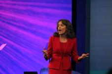 Jill Pulleri, da IBM,