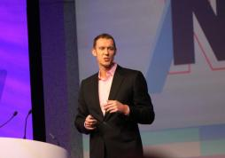 Erick Qualman, autor do livro Socialnomics