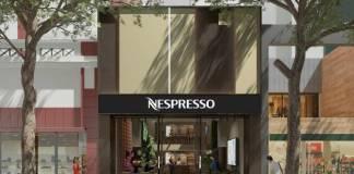 d74bf1619efe2 Nespresso inaugura em São Paulo a primeira loja com novo conceito.
