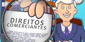 17 direitos que comerciantes e consumidores tem e não sabem