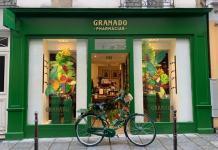 Granado inaugura segunda loja conceito em Paris