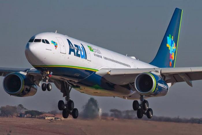 Site da aérea passa a seguir as regras determinadas pela Anac, agora tendo que discriminar o valor total das passagens com todas as taxas (Foto: Divulgação)