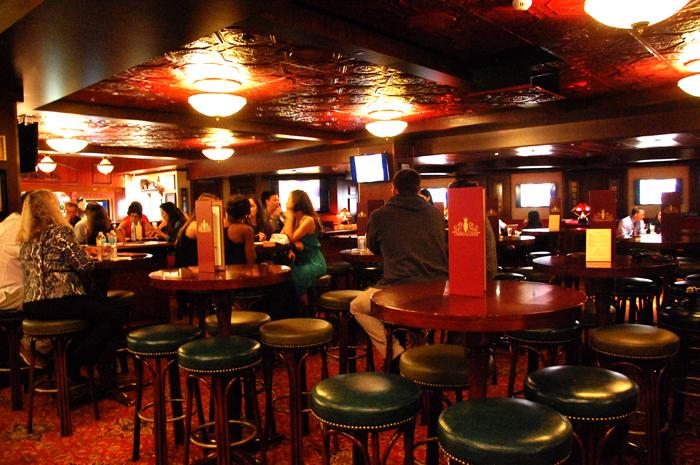 Novo Pub do Disney Wonder foi inspirado em Londres
