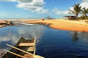 praia Riacho Doce – Conceição da Barra, Espírito Santo