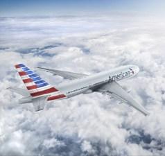 American Airlines anuncia suspensão dos voos de Dallas e Los Angeles para SP