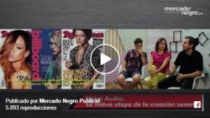 """Pelo Madueño: """"Que se empiece a usar música nacional para las piezas publicitarias es realmente algo sin precedentes"""""""