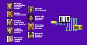 Se realizó la segunda reunión del comité consultivo de los Premios Totem 2018