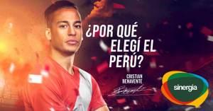 """Sinergia Latam y Casinelli presentaron """"Peruanos que inspiran"""""""