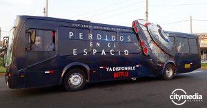 Netflix impactando en la publicidad móvil peruana