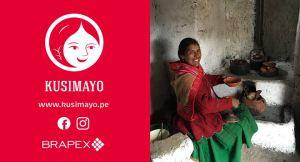 Brapex invita a calentar una casa en Puno