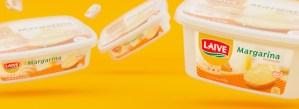 Althus diseñó el packaging de producto premium de Laive
