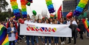#ScotiabankProud: El banco reafirmó su compromiso con la comunidad LGBT+