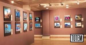 Más de 180 piezas estarán exhibidas en la sala de exposiciones de Premios TOTEM