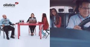 Taxi Satelital somete a la prueba del polígrafo a sus choferes en nuevo spot