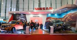 Nissan Perú y Henri Barrett Studio ganan premio en Expomina Perú 2018