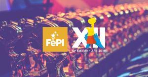 Se conoció el Ranking de las 20 empresas más premiadas en el FePI 2018