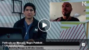 """Redd's: """"La campaña sensibilizó tanto a la población colombiana que la sintió tan suya"""""""