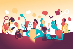El poder de los influencers en la era digital