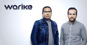 Warike: Una agencia que empieza a estar en boca de todos