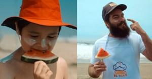 """""""Protégete Por Fuera y Por Dentro"""", la campaña que busca prevenir el cáncer de piel"""