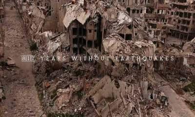 """""""El peor desastre natural es la humanidad"""" es el mensaje de esta campaña de Amnistía Internacional"""