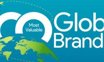 BrandZ Top 10 2019: Estas son las 10 marcas más valoradas por los consumidores