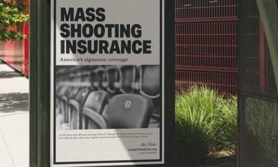 """Una """"póliza de seguros"""" que pone fin a la violencia con armas de fuego"""