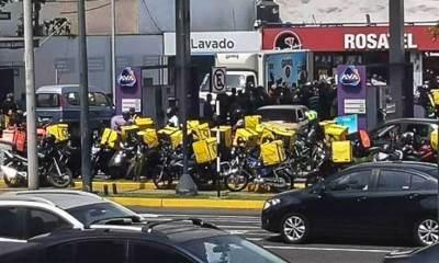 Glovo ya está presente en 5 ciudades del Perú