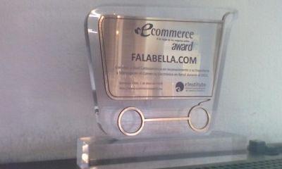Falabella se coloca como el líder del eCommerce en retail de América Latina