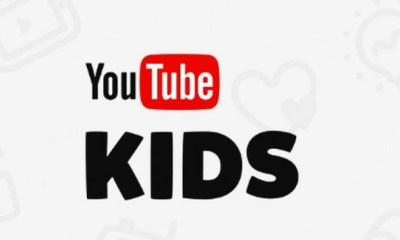 Youtube retirará anuncios de su contenido para niños