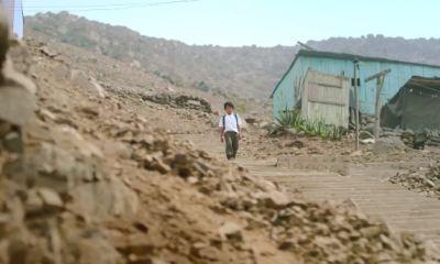 Perú Champs presenta la dura realidad de algunos niños peruanos en esta campaña