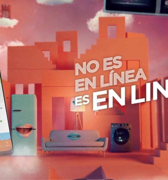 """Linio se renueva y lanza """"No es en Línea, es en Linio"""""""