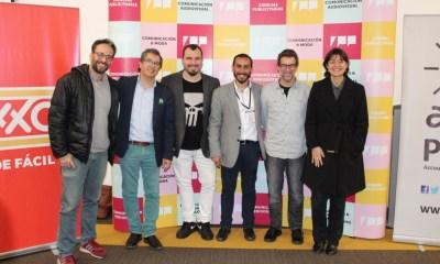 APG Perú presentó la 3ra edición de los Planning Talks