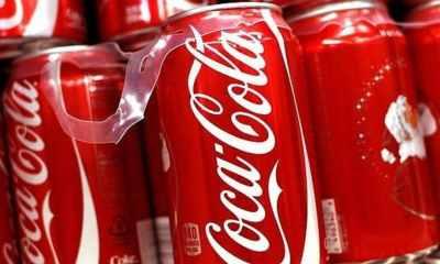 Coca Cola anuncia que implementará envases de cartón para vender sus latas