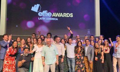 Campañas peruanas brillan en los Latin American Effie Awards 2019