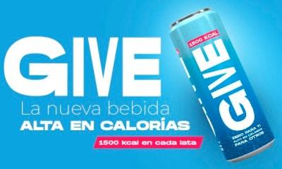 Esta nueva bebida no quita la sed, pero si el hambre