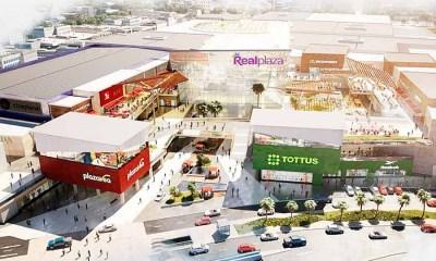 Real Plaza Puruchuco se convierte en ícono de sostenibilidad a nivel mundial