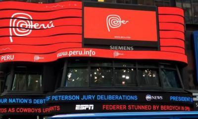 Marca Perú solo está registrada debidamente en 40 países del mundo, ¿qué hará Indecopi?