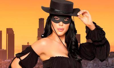 """El Zorro vuelve a las pantallas como """"La Zorra"""""""