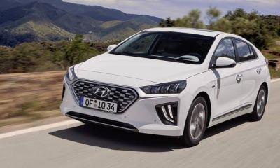 Hyundai venderá el primer auto 100% eléctrico en el Perú