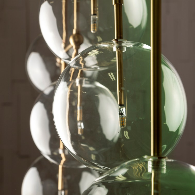 CARY Lighting Fixture