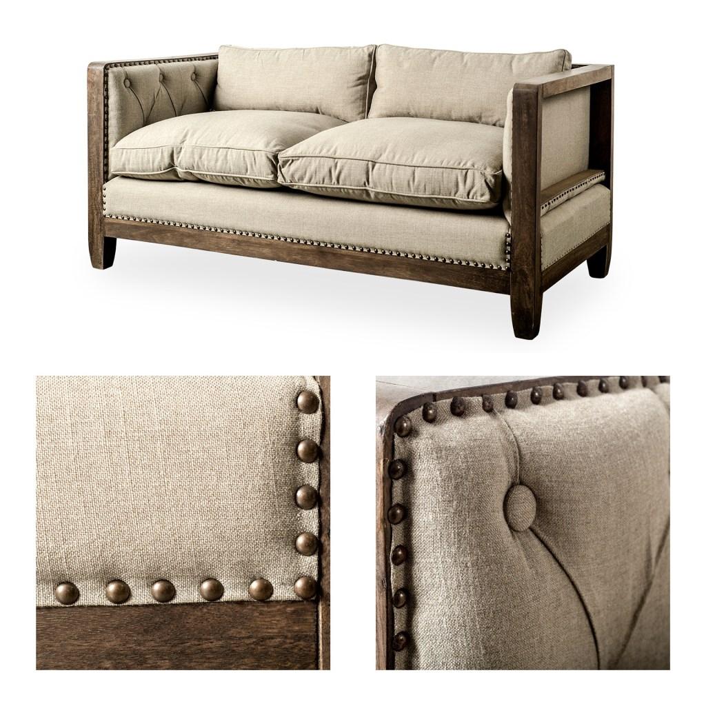 Mallek III sofa