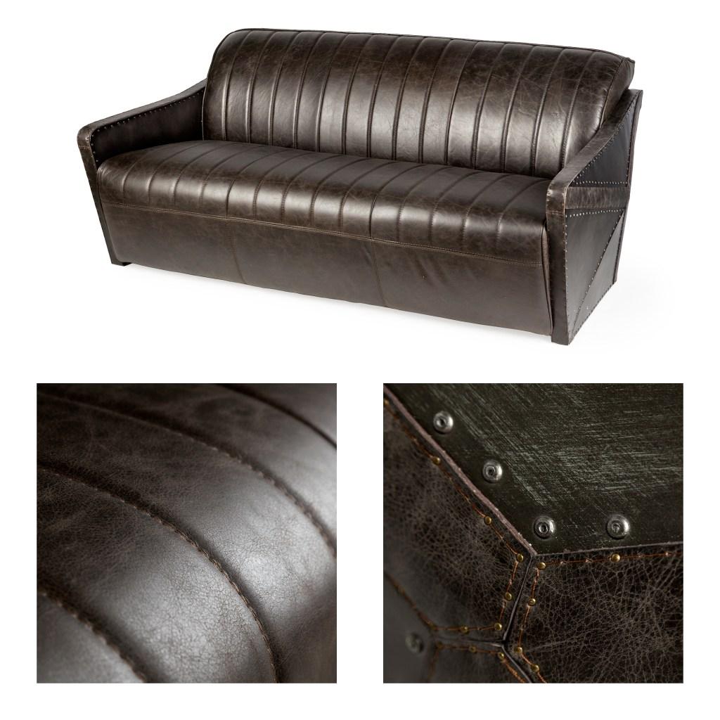 Chauncey II Sofa