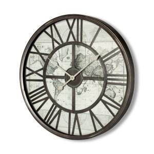World Clock: Abberley