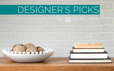 Designer's Picks: 5 Products for the Book Lover in You