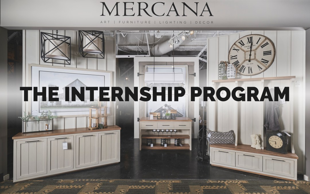 Mercana's Internship Program