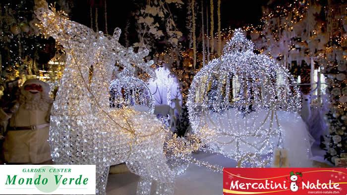 Il Villaggio di Babbo Natale dei record  MERCATINI DI NATALE 2019  LA GUIDA ORIGINALE AI